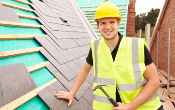 find trusted Goddington roofers in Bromley