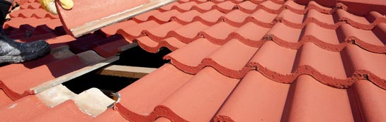compare Goddington roof repair quotes
